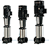 Grundfos vertical pump