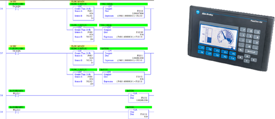 software for pump control systems - TorrentLOGIC