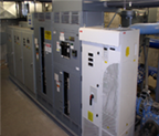 Switchboards, panelboards & transformers for snowmaking pump stations