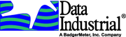 Data Industrial Logo