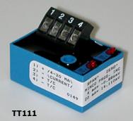 Temptran Temperature Transmitter