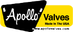 Apollo Valves Logo
