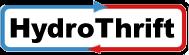Hydro Thrift Logo