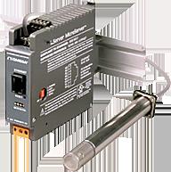 The OMEGA  iTHX transmitter