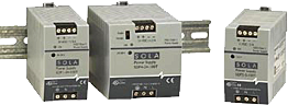 SDP Low Power DIN Rail Series