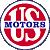 U.S. Motors Logo